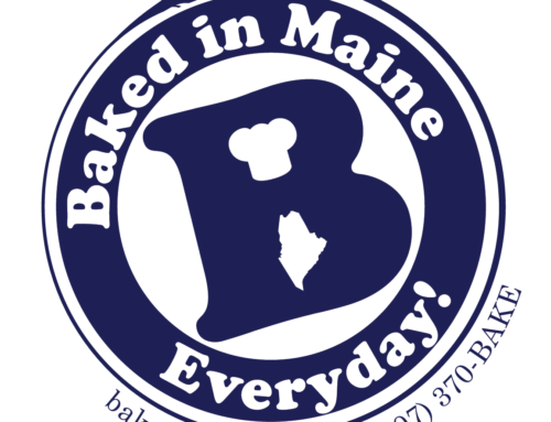 Baked In Maine